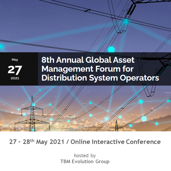 APLINES at 8th Asset Management Forum for DSOs